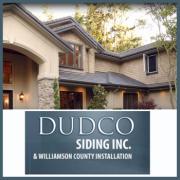 Dudco Siding Inc. & Williamson Co Insulation