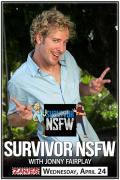 Survivor NSFW