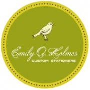 Emily O. Holmes