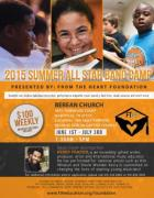 Summer Middle School Band Camp