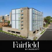 Fairfield by Marriott Inn & Suites Nashville Near Vanderbilt