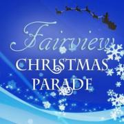Fairview Christmas Parade