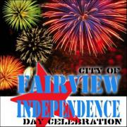 Celebrate the 4th of July on July 3rd in Fairview Tennessee