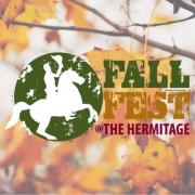 Annual Fall Fest at The Hermitage