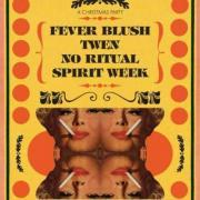 Fever Blush, Twen, Spirit Week, No Ritual, Cobra, The Cobra, The Cobra Nashville