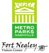 Fort Negley Visitors Center and Park