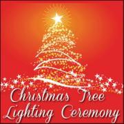 Franklin Christmas Tree Lighting Ceremony