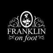 Franklin on Foot