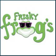 Frisky Frog in downtown Nashville TN