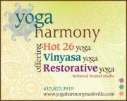 Yoga Harmony of Nashville