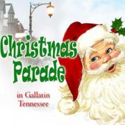 Gallatin Christmas Parade