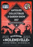 Antiques, Collectibles, and Garden SHOW