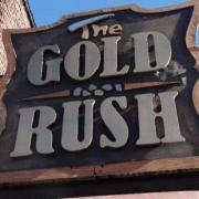 Gold Rush Restaurant and Bar