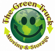 The Green Truck Moving & Storage Company of Nashville Tennessee