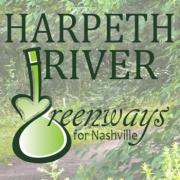 Nashville Greenway Trail - Harpeth River Greenway