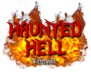 Haunted Hell Nashville TN