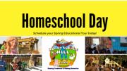 Homeschool Field Trip in Middle TN