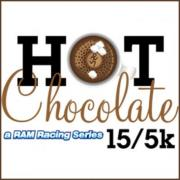 Annual Hot Chocolate Run in Nashville Tennessee