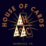 Enjoy Magic with Dinner at the House of Cards in Nashville Tennessee
