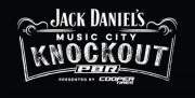 Jack Daniels Music City Knockout presented by Cooper Tires