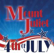 Mt Juliet 4th of July Celebration and Fireworks