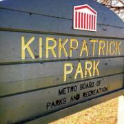 Kirkpatrick Park & Playground