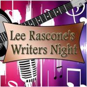 Lee Rascone's Writers Night