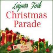 LEIPER'S FORK CHRISTMAS PARADE