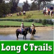 Long C Trails