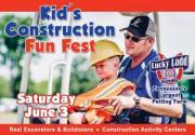 Kid's Construction Festival