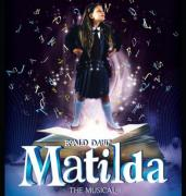 ACT TOO PRO presents MATILDA