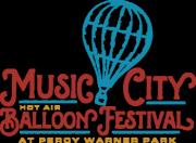 Annual Music City Hot Air Balloon Festival