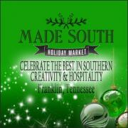 Made South Holiday Market