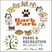 South Mount Juliet Bark Park
