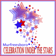 Murfreesboro Celebration Under the Stars