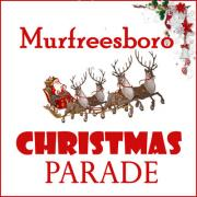 The Rutherford County Christmas Parade