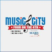 Music City Four on the 4th