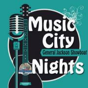 Music City Nights - General Jackson in Nashville Tn