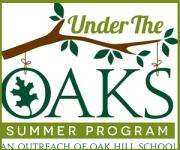 Under the Oaks Summer Program