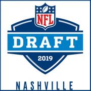 2019 NFL Draft in Nashville