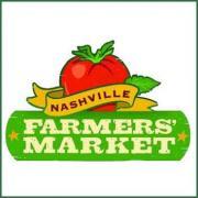Nashville Farmers Market