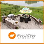 Peach Tree Landscaping serving Nashville and Middle Tennessee