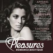 Pleasures Romantic Boutique
