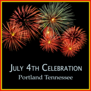 Portland's July 4th Celebration