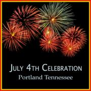Portland's July 4th Celebration