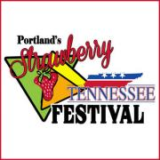 Middle Tennessee Strawberry Festival in Portland Tennessee