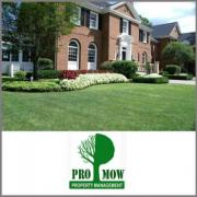 ProMow Property Management serving Nashville, Brentwood and Franklin Tennessee