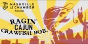 20th Annual Ragin' Cajun Crawfish Boil