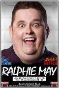 Ralphie May
