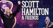 Scott Hamilton & Friends